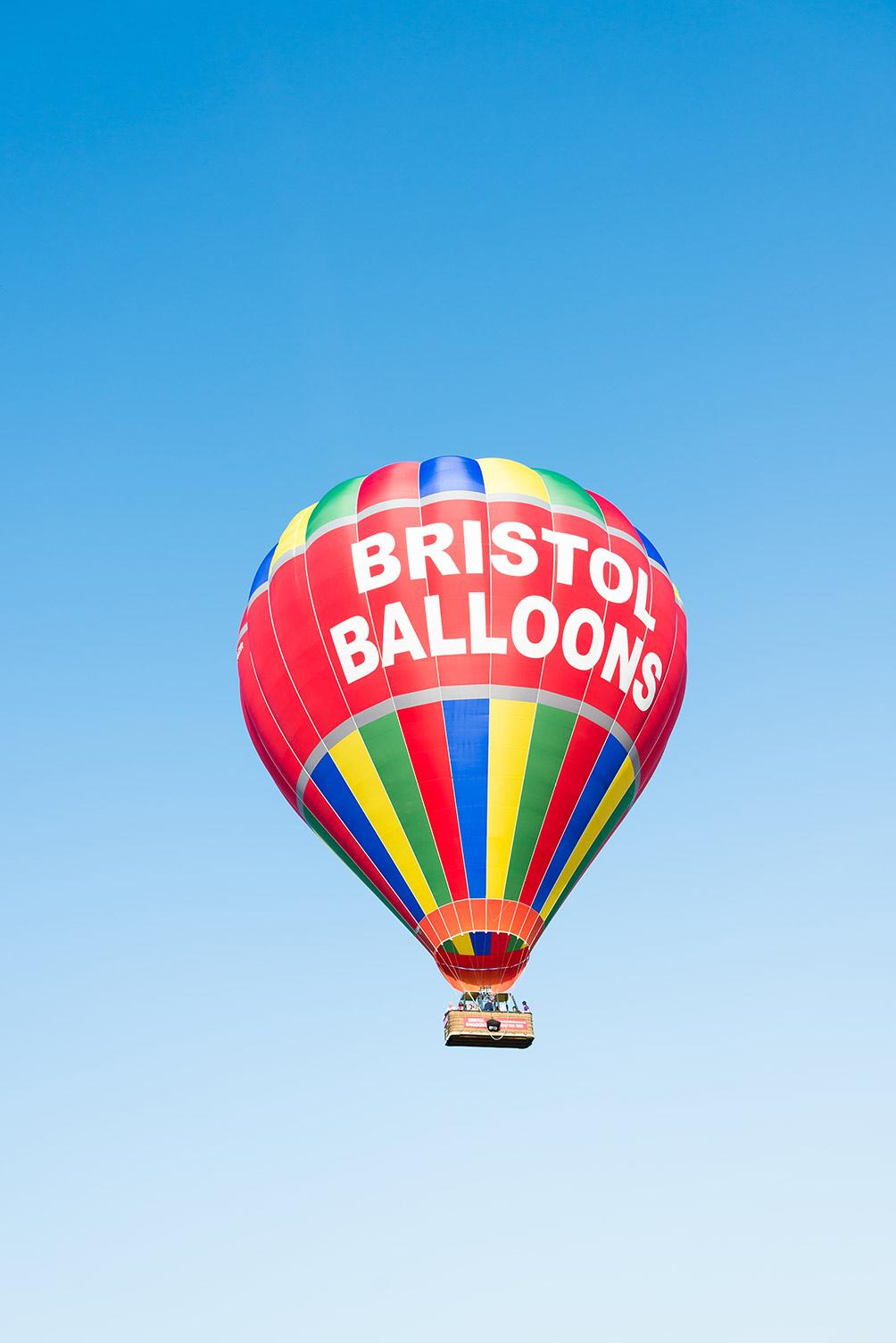 Bristol Air Balloons