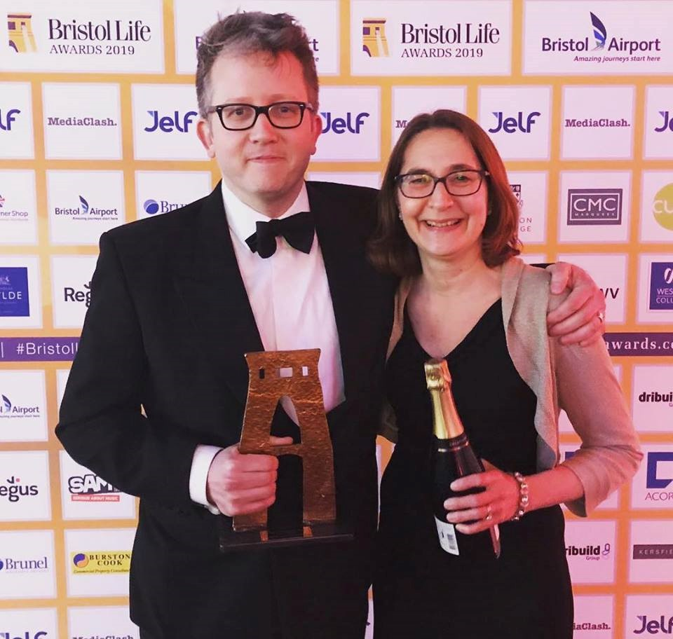 Bristol Life Award
