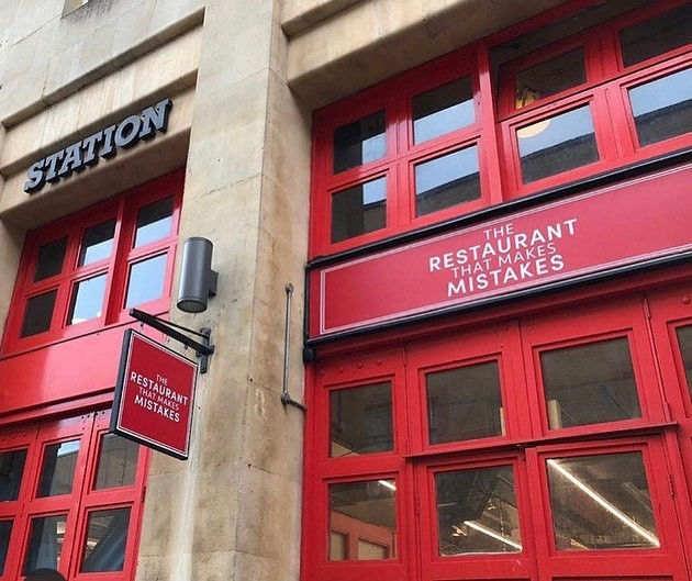 The Bristol Wing Hostel - Located in the heart of Bristol